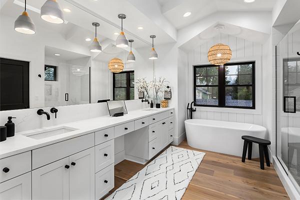 bathroom renovation contractor help you remodel your old bathroom