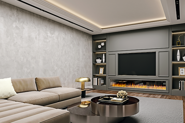 understand how much does it cost for renovation your basement to modern basement suite in Vancouver