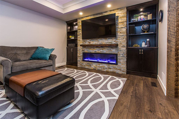 Renovated a basement can add value to your Vancouver home